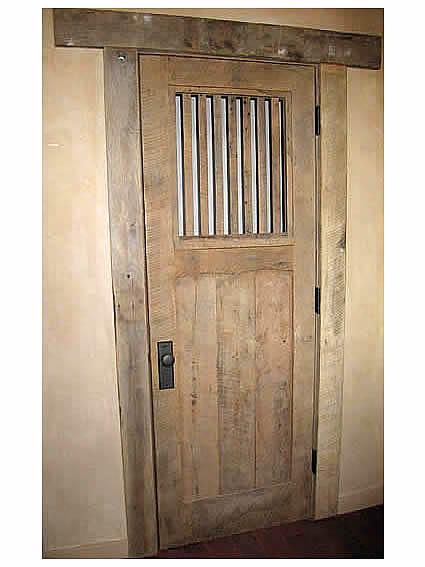 Story Creek Wood Inner Doors